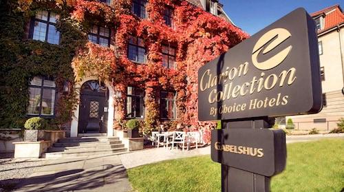 . Clarion Collection Hotel Gabelshus