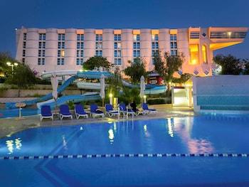Hotel - Mercure Grand Jebel Hafeet Al Ain Hotel