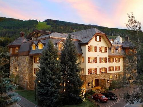. Tivoli Lodge