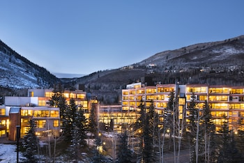 Hotel - The Vail Spa Condominiums