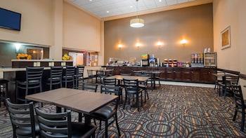 Best Western Plus Newark/Christiana Inn - Breakfast Area  - #0