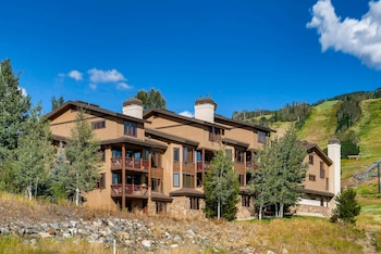 The Antlers at Christie Base by Wyndham Vacation Rentals