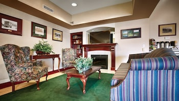 Hotel - Best Western Plus Villa Del Lago Inn