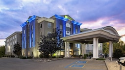 Holiday Inn Express & Suites Saskatoon, an IHG Hotel
