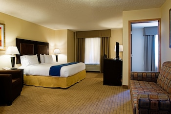 Family Suite, Multiple Beds, Non Smoking