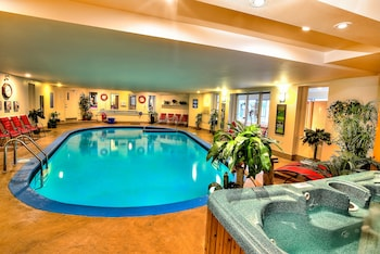 Hotel - Hotel Motel Le Chateauguay