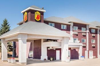 Hotel - Super 8 by Wyndham Saskatoon Near Saskatoon Airport