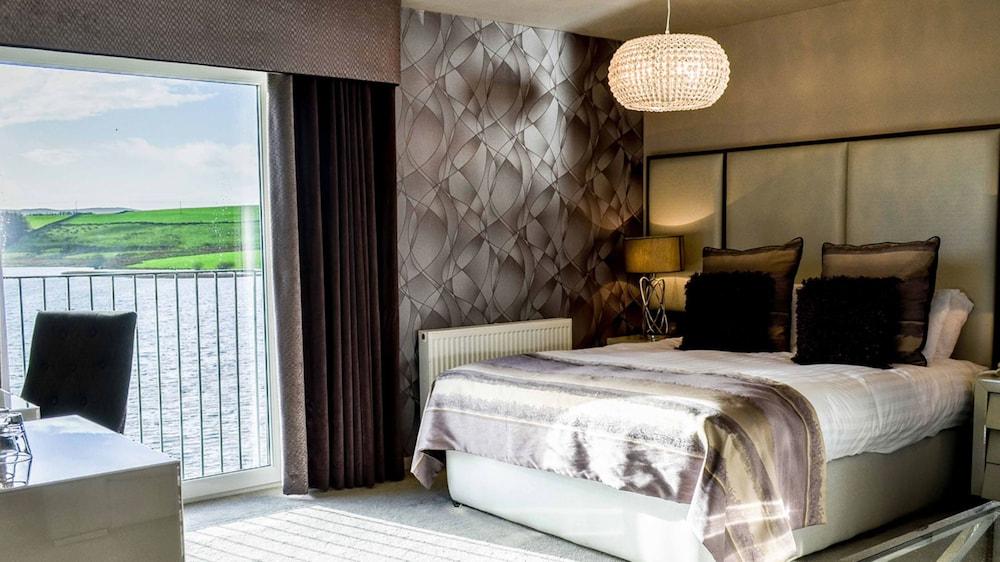 Lochside House Hotel & Spa, East Ayrshire