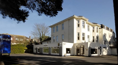 The Mayfair Hotel - OCEANA COLLECTION, Bournemouth