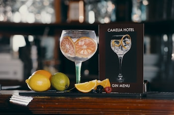 Hotel - Camelia Hotel