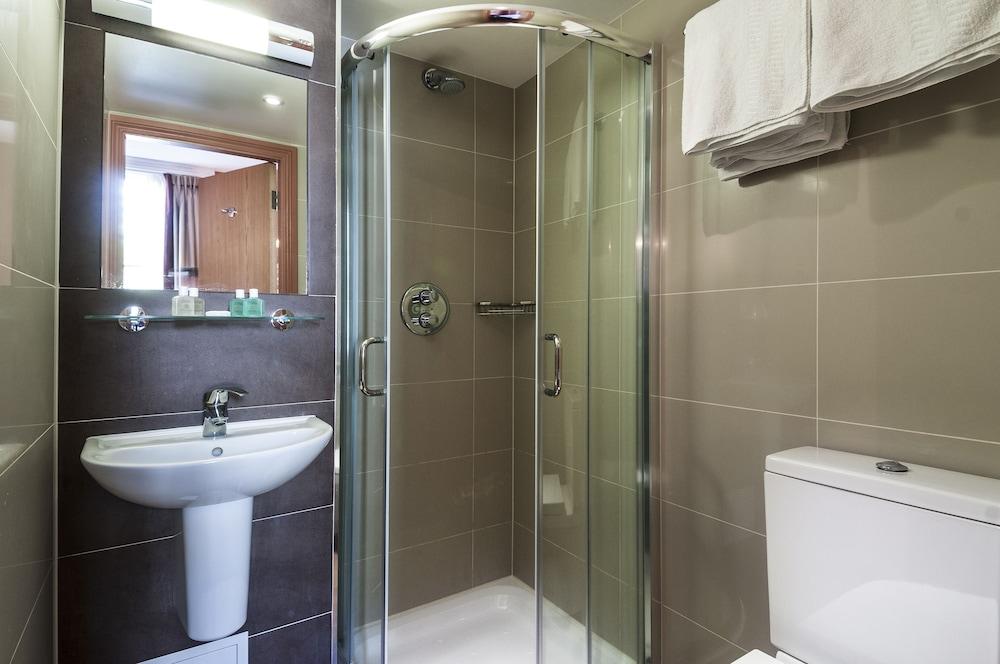 로즈 파크 호텔(Rose Park Hotel) Hotel Image 12 - Bathroom