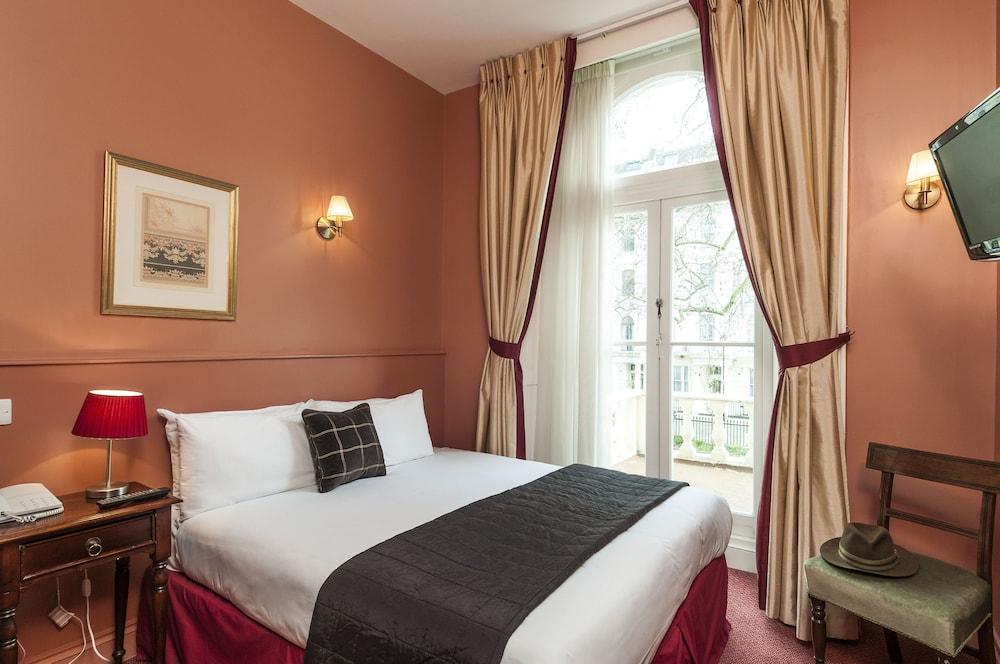 로즈 파크 호텔(Rose Park Hotel) Hotel Image 8 - Guestroom