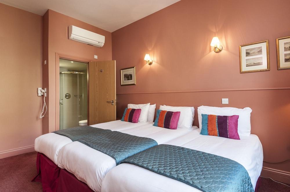 로즈 파크 호텔(Rose Park Hotel) Hotel Image 3 - Guestroom