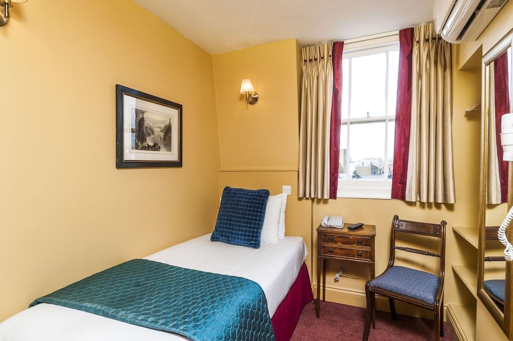 로즈 파크 호텔(Rose Park Hotel) Hotel Image 5 - Guestroom