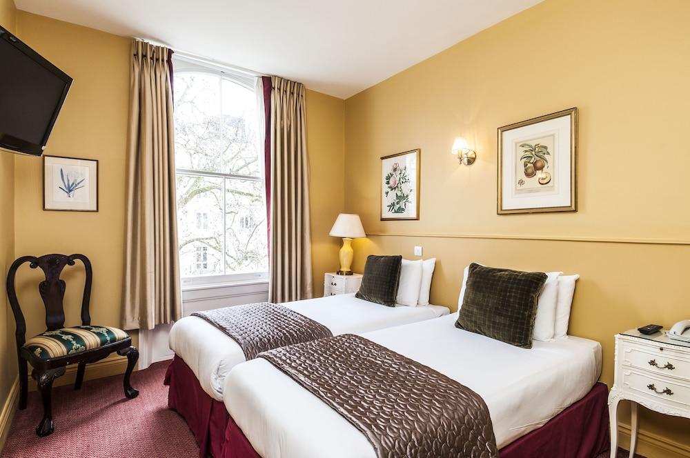 로즈 파크 호텔(Rose Park Hotel) Hotel Image 4 - Guestroom
