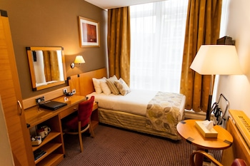 Best Western Sheffield City Centre Cutlers Hotel