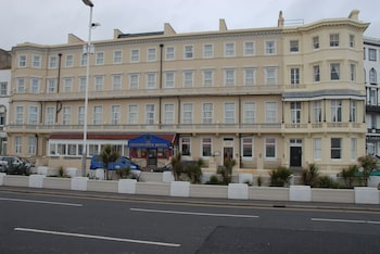Hotel - Chatsworth Hotel