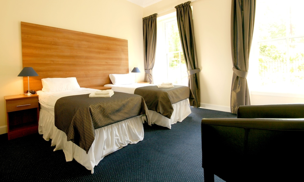 The Heritage Hotel, Glasgow