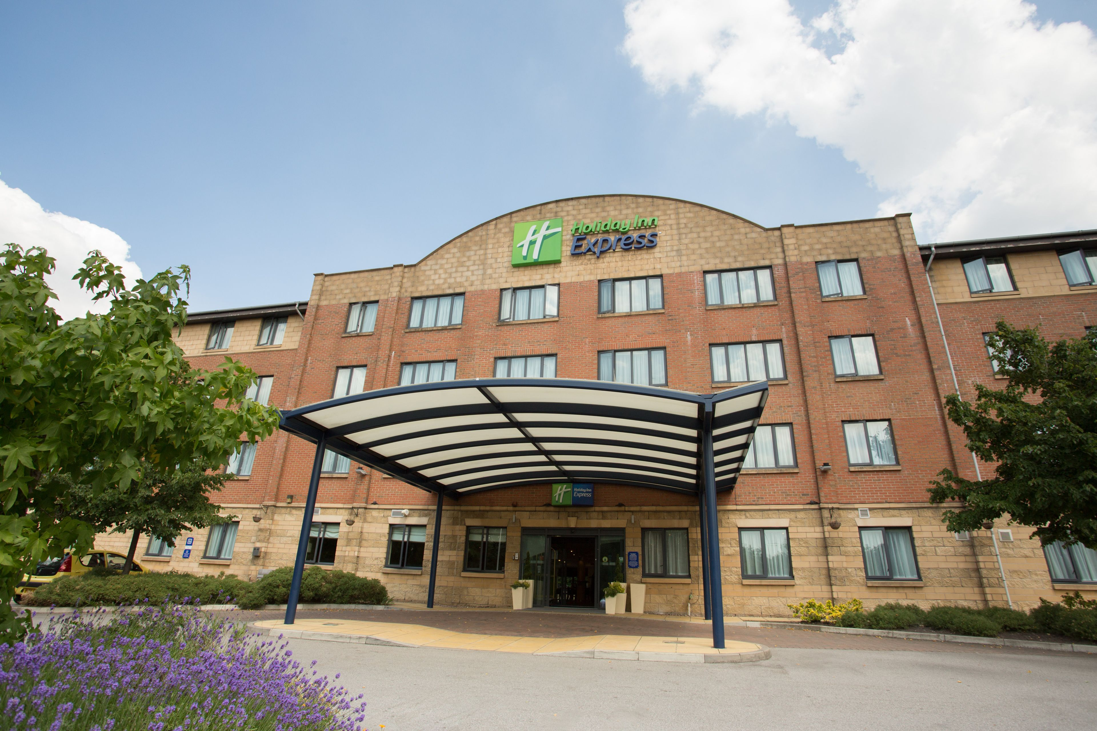 Holiday Inn Express Liverpool - Knowsley M57, Jct.4