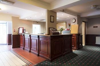 Hotel - Paddington House Hotel