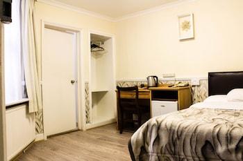 Standard Tek Büyük Yataklı Oda, Banyolu/duşlu