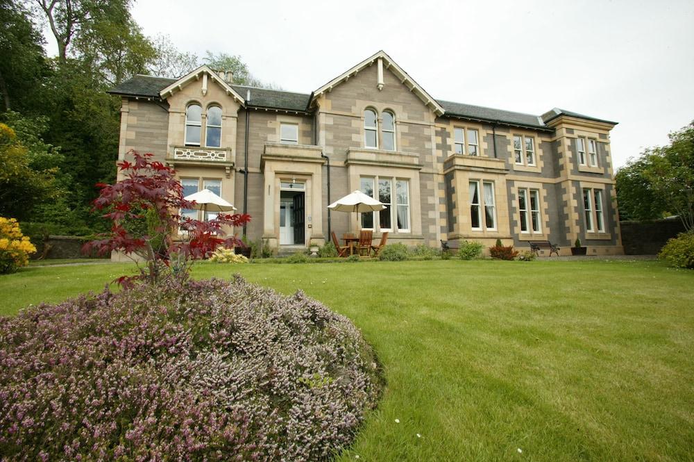 sunbank house hotel perth scotland