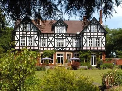 . The Grange Hotel
