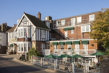 Hotel - Rye Lodge Hotel