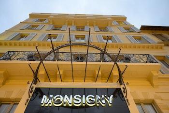 Monsigny
