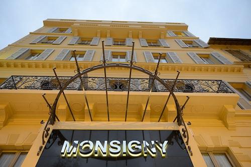 . Hôtel Monsigny Nice