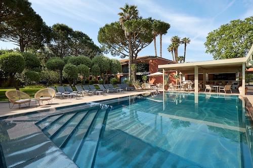 . La Villa Duflot Hôtel & Spa Perpignan