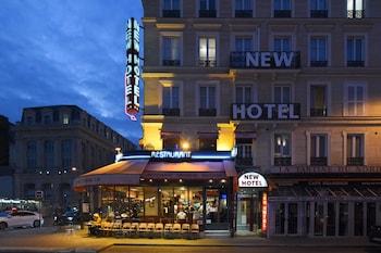 Hotel - New Hôtel Gare du Nord