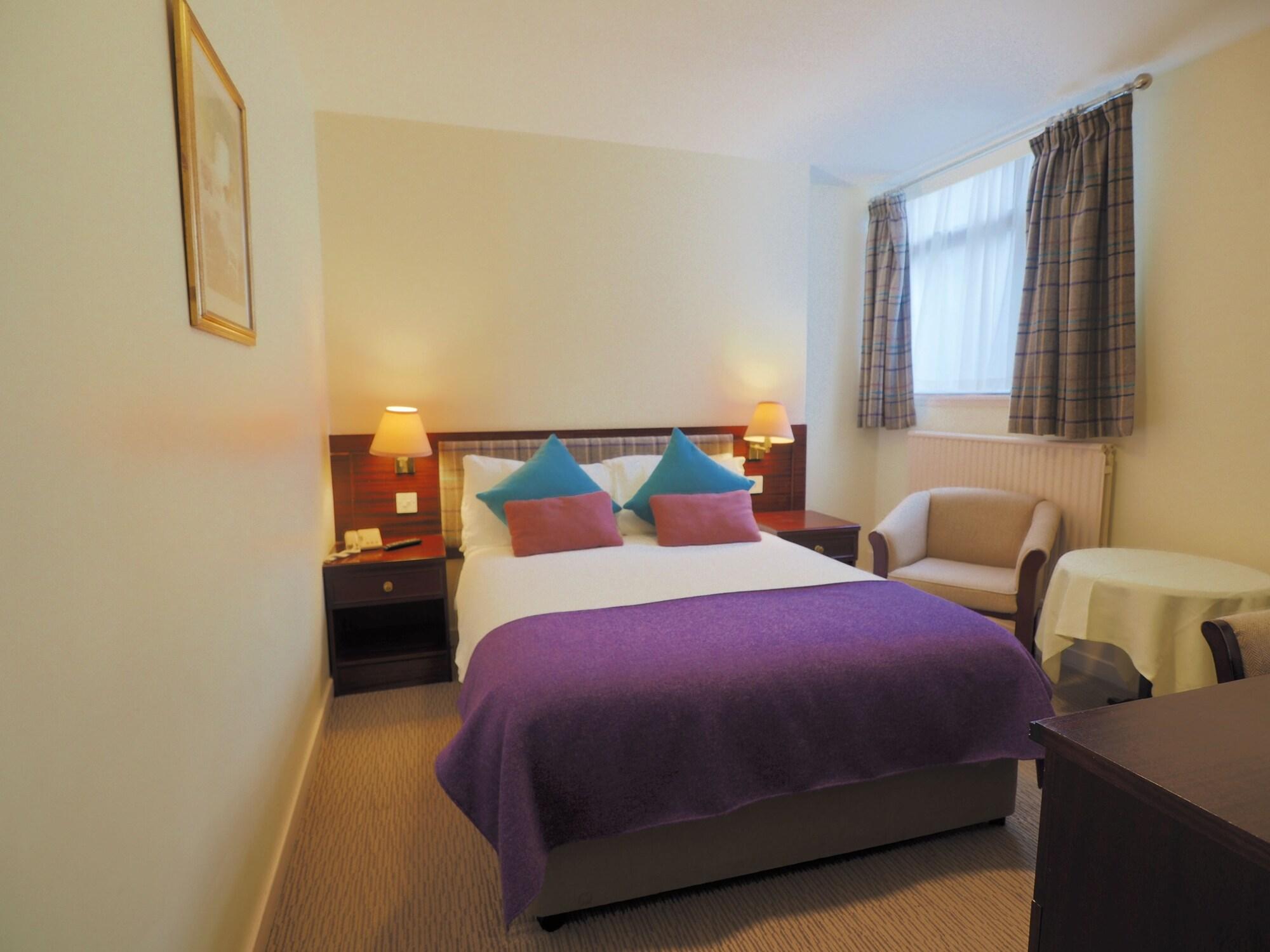 Caladh Inn, Eilean Siar