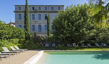 Hotel - Le Château de Mazan