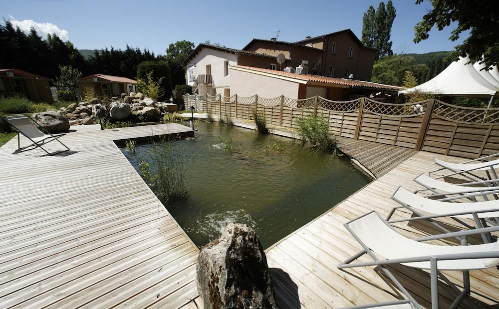 인터-호텔 푸아 오텔 뒤 락(INTER-HOTEL Foix Hôtel du Lac) Hotel Image 0 - Featured Image