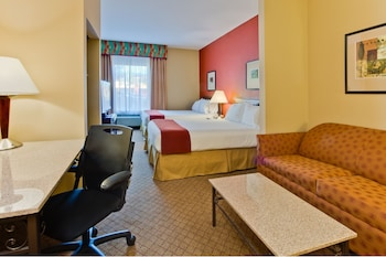 Hotel - Holiday Inn Express Hotel & Suites Tampa Northwest - Oldsmar