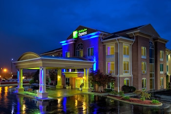 Hotel - Holiday Inn Express & Suites Richmond