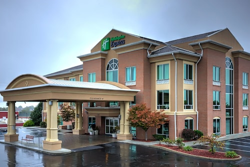 . Holiday Inn Express & Suites Richmond