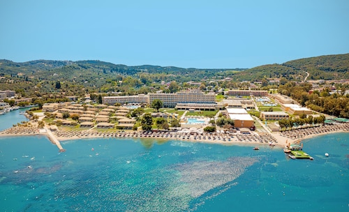 . Messonghi Beach Hotel - All Inclusive
