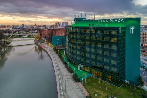 . Hotel HP Park Plaza Wroclaw