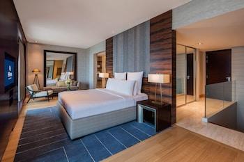 吉隆坡希爾頓飯店
