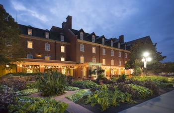 The Atherton Hotel At OSU photo