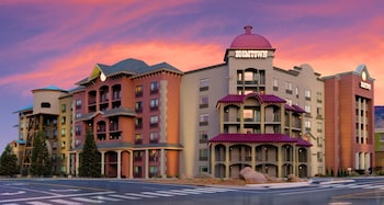 Hotel - Best Western Plus Boomtown Casino Hotel
