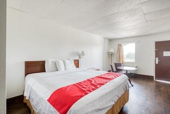 OYO 西聖安東尼奧拉克蘭空軍基地飯店 OYO Hotel San Antonio Lackland Air Force Base West
