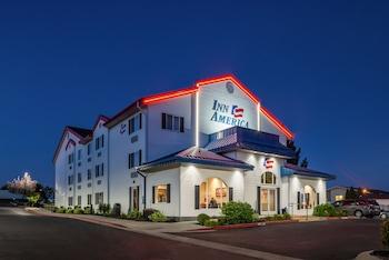 Hotel - Inn America - Boise