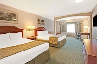 Business Room, 2 Queen Beds
