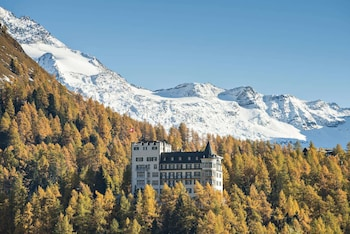 Hotel - Hotel Waldhaus