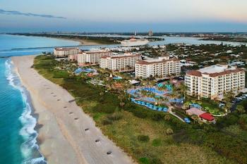 Hotel - Marriott's Ocean Pointe