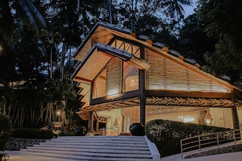 Pearl Farm Davao Reception Hall