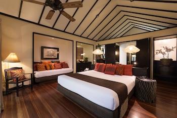 Pearl Farm Davao Room